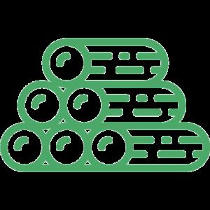 icona legna